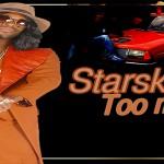 Starsky Too Much!!!! la soirée des années mythiques 70s & 80's...