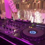 Private DJ evenementiel pro events CE pompiers sainte barbe arbre de noel