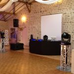 PRIVATE PARTY MARIAGE#10