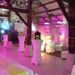 PRIVATE PARTY MARIAGE#11
